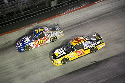 Two Chase spots up for grabs in regular season finale