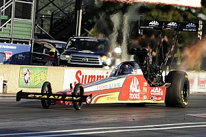 NHRA Preview Top Fuel points leader Doug Kalitta looking for more success at Carolina Nationals