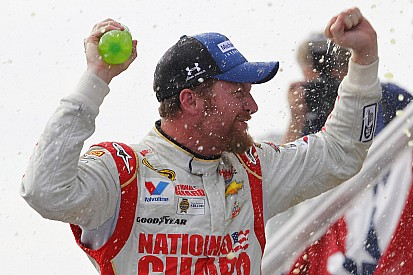 Nationwide Insurance expands its support of Dale Earnhardt Jr.