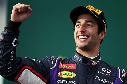Daniel Ricciardo: No matter the outcome, he is the true 2014 World Champion
