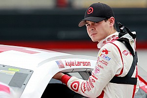 NASCAR Cup Preview Kyle Larson is still hoping for coveted Chase spot
