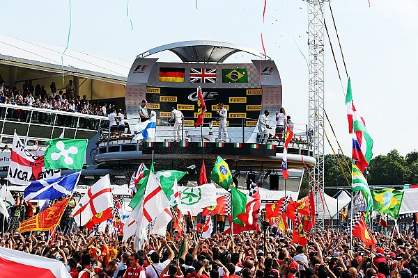 Post-race rumours rock Monza paddock