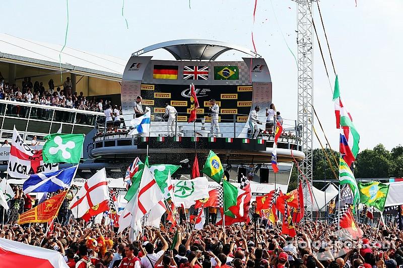 Post-race rumours rock Monza paddock