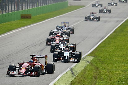 Gian Carlo Minardi: Italian GP – The Point…