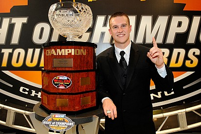Ryan Preece swaps Nationwide race to Homestead