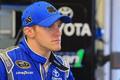 Kligerman could be NASCAR's loss and IndyCar's gain