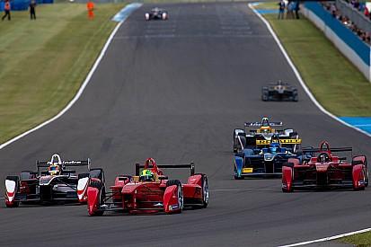 Formula E championship preview