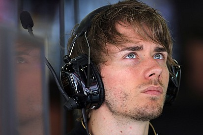 Charles Pic joins Andretti to fill the final seat on the Formula E grid