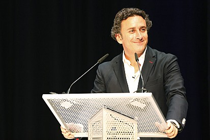 Alejandro Agag exclusive: 'We're ready to go.'