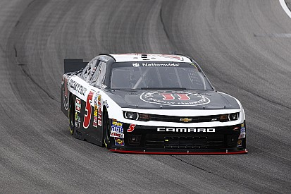 Kevin Harvick collects fourth Nationwide win this year at Chicagoland