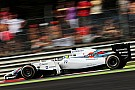 Williams ready for the seventh edition of the Singapore GP