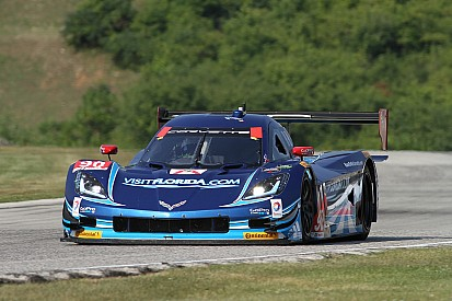 Visit Florida Racing heads to COTA with Texas-sized ambitions