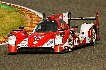 Rebellion Racing: Lone Star Le Mans preview
