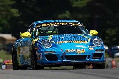 CTSCC: Rum Bum Racing third on Circuit of the Americas grid