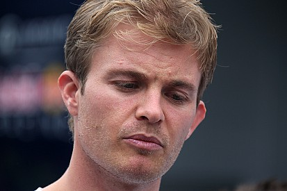 Disappointed Rosberg tells Mercedes to improve reliability