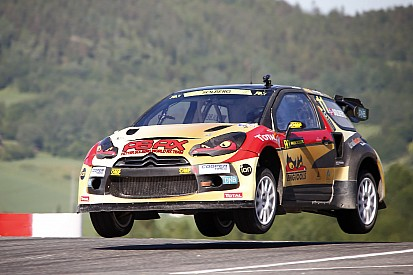 Solberg wins Germany RX after closest finish in sport's history