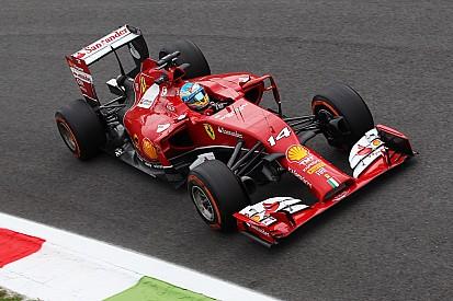Lotus' Lopez, Briatore play down wild Alonso rumours