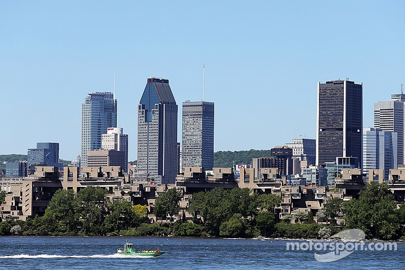 Formula E close to securing a deal with the city of Montreal