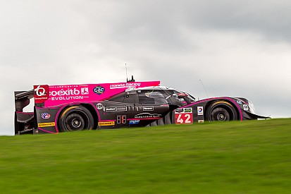 OAK Racing is determined to end its USA campaign with a victory in the Petit Le Mans