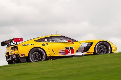 Briscoe back for Corvette Racing at Petit Le Mans