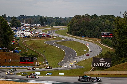 Petit Le Mans: miss it and risk missing one of the best races this year