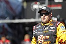 Early issues for Brendan Gaughan at Dover