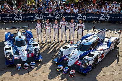 Toyota needs to run a third car at Le Mans