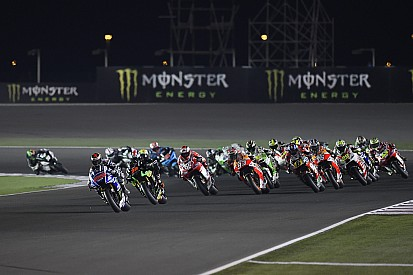 Provisional 2015 MotoGP calendar throws up no surprises