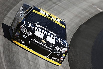 NASCAR notebook: Specter of Talladega motivating Jimmie Johnson to win soon
