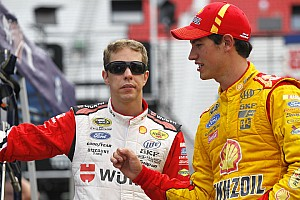 NASCAR Cup Commentary It's the biggest mystery in all of motorsports...