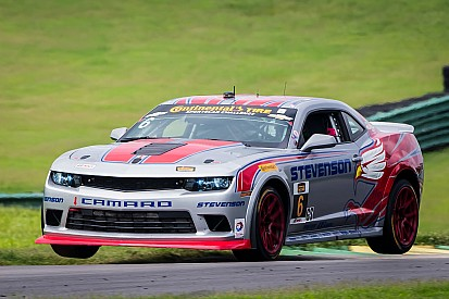 Camaro Z/28.R teams make one final push for title