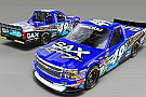 Australian owned NASCAR team plans to enter Truck Series in 2015