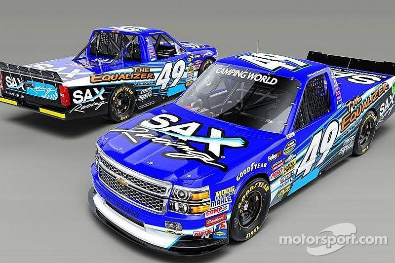 Australian owned NASCAR team plans to enter Truck Series in 2015