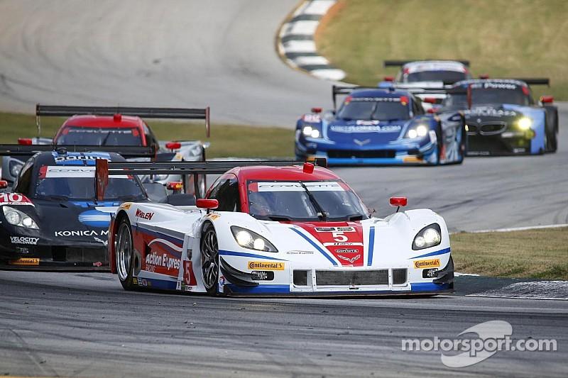 TUDOR Championship points battles come down to Petit Le Mans
