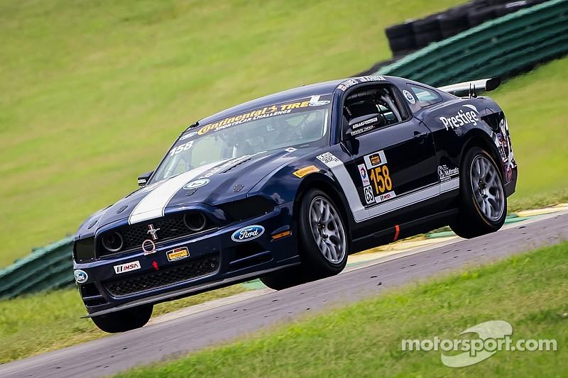 Fall-Line, Murillo Racing take Continental Tire championship at Road Atlanta