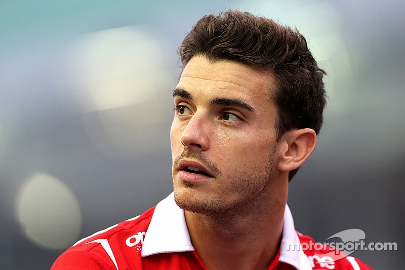 FIA: Bianchi suffered 'severe head injury,' will be moved to intensive care