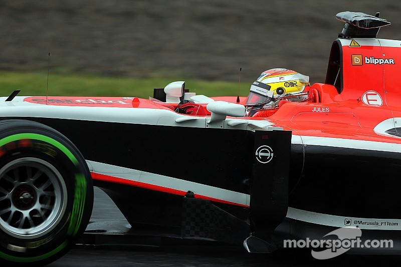 Questions being asked after Bianchi crash