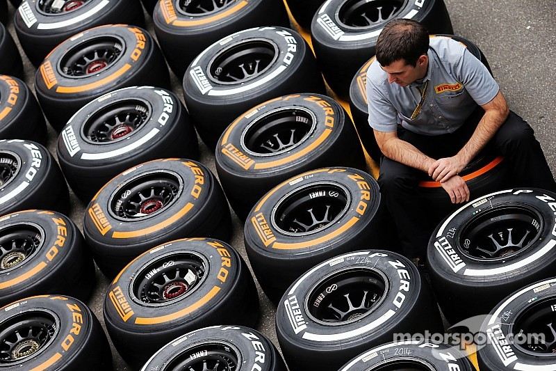 New territory for Formula One opens up more unpredictability