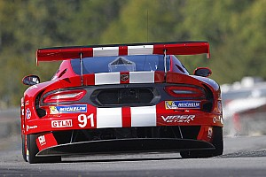 IMSA Commentary Why Dodge killed the SRT Viper racing program