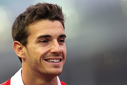 Official statement: Bianchi suffered a diffuse axonal brain injury