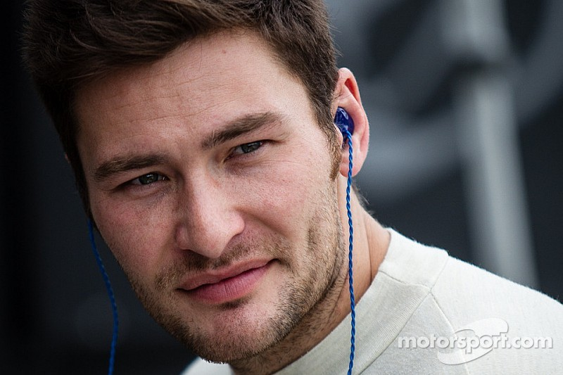 The good news: Kuno Wittmer is a champion. The bad news: He's unemployed.