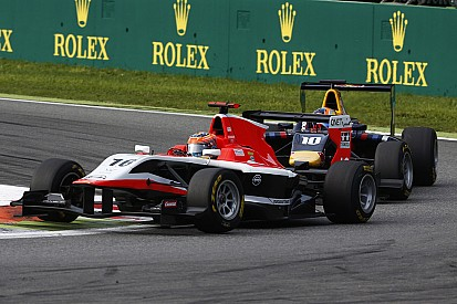 A big weekend is upon GP3 Series at Sochi Autodrom