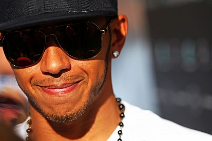 Now Hamilton sucked into 2015 'silly season'