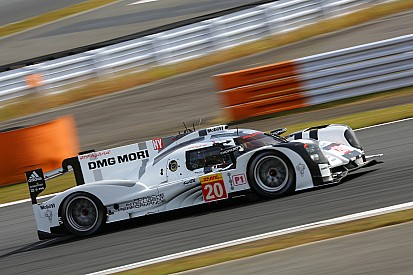 Porsche: Smooth start to the Fuji race weekend