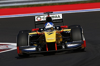 Jolyon Palmer crowned 2014 GP2 Champion