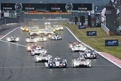 Podium finish and fourth place for the Porsche 919 Hybrid
