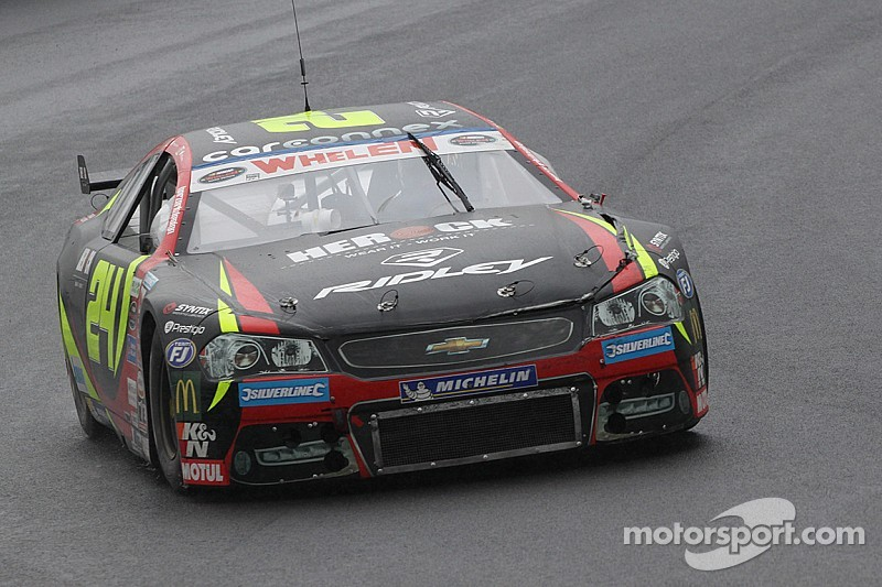 NASCAR Whelen Euro: Cheever wins race, Kumpen takes title