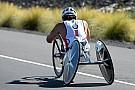 Zanardi 247th of 2,187 finishers in his first triathlon