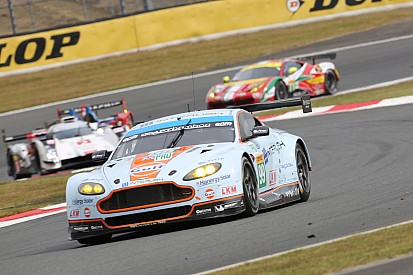 Craft-Bamboo Racing takes maiden WEC podium
