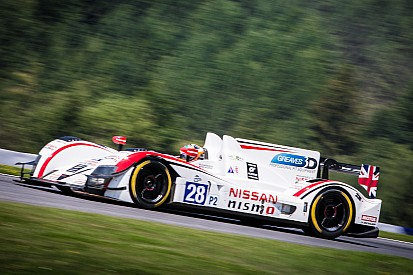 30 years of NISMO celebrations continue at final Le Mans Series event